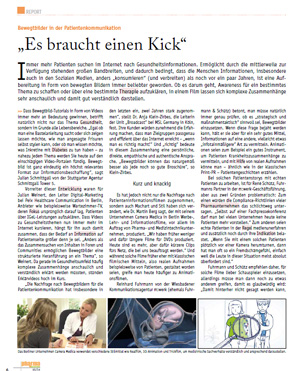 Artikel pharma Relations